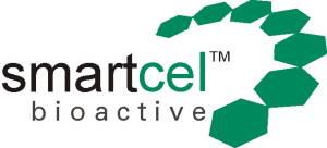Smartcel bioactive logo