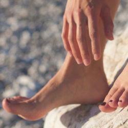 Forebyg fodsår – Diabetikere er særligt udsatte